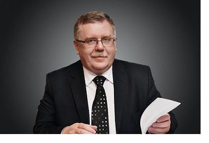Adwokat Andrzej Luty